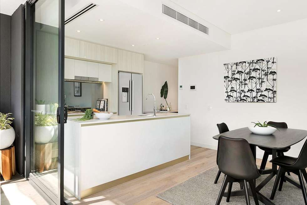 Second view of Homely apartment listing, 209/148a Albany Street, Point Frederick NSW 2250