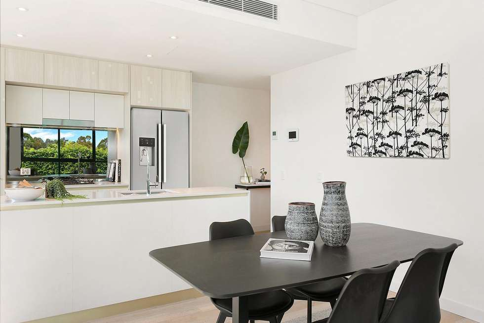 Third view of Homely apartment listing, 209/148a Albany Street, Point Frederick NSW 2250