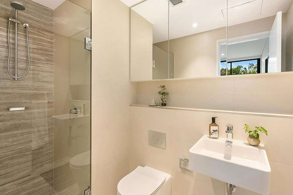 Fourth view of Homely apartment listing, 209/148a Albany Street, Point Frederick NSW 2250