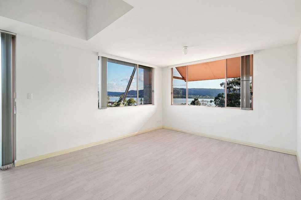 Second view of Homely villa listing, 7/60 Henry Parry Drive, Gosford NSW 2250