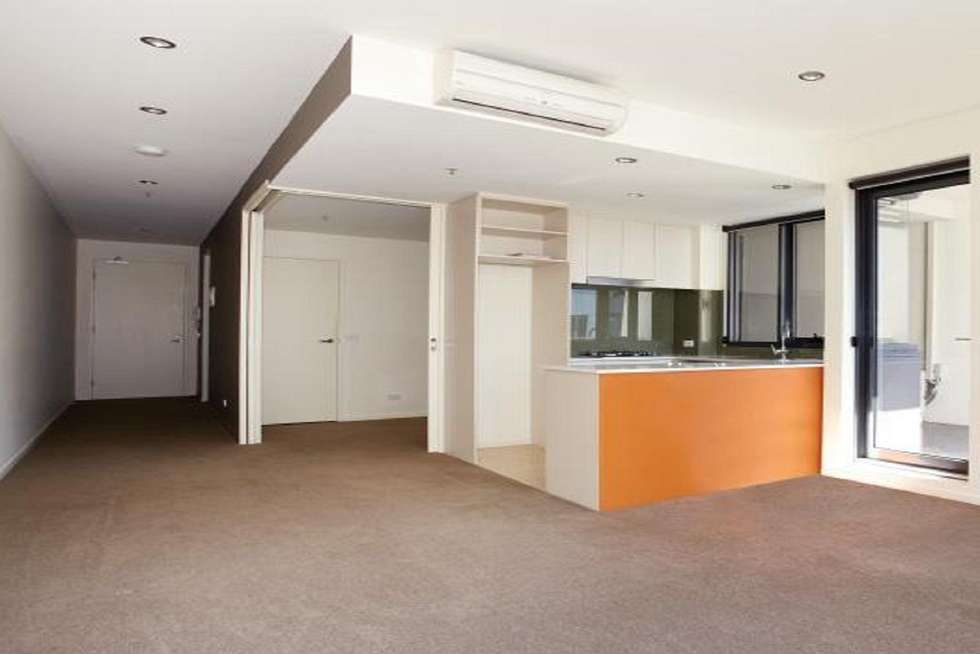 Second view of Homely apartment listing, 304/216 Rouse Street, Port Melbourne VIC 3207