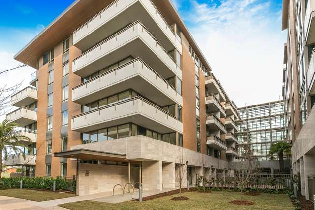 111/15 Bond Street, Caulfield VIC 3162