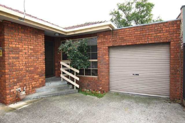 3/191 Gooch Street, Thornbury VIC 3071