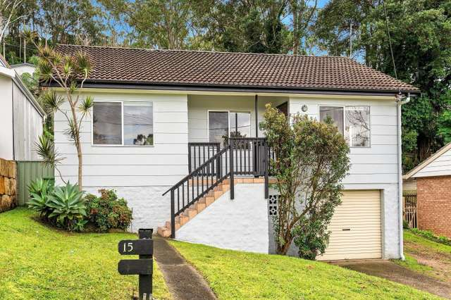 15 Maree Avenue, Terrigal NSW 2260
