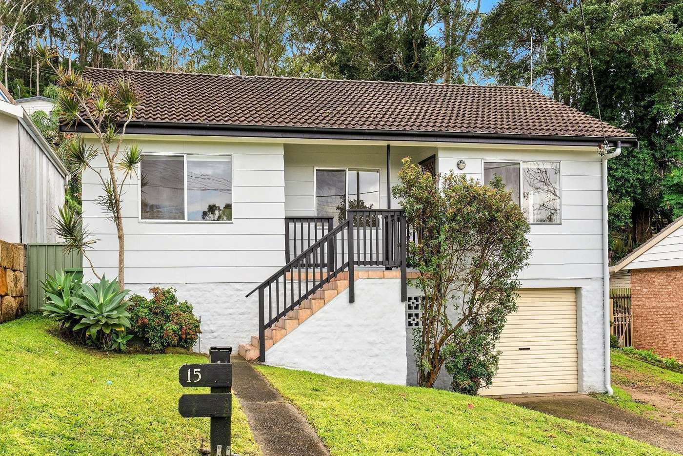 Main view of Homely house listing, 15 Maree Avenue, Terrigal NSW 2260