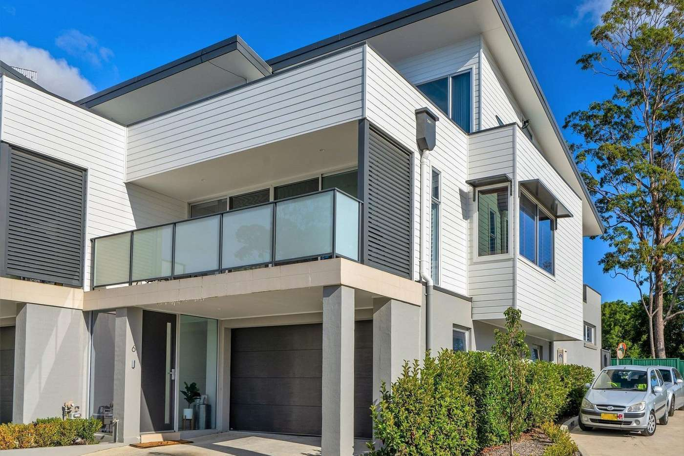 Main view of Homely townhouse listing, 6/284 Terrigal Drive, Terrigal NSW 2260