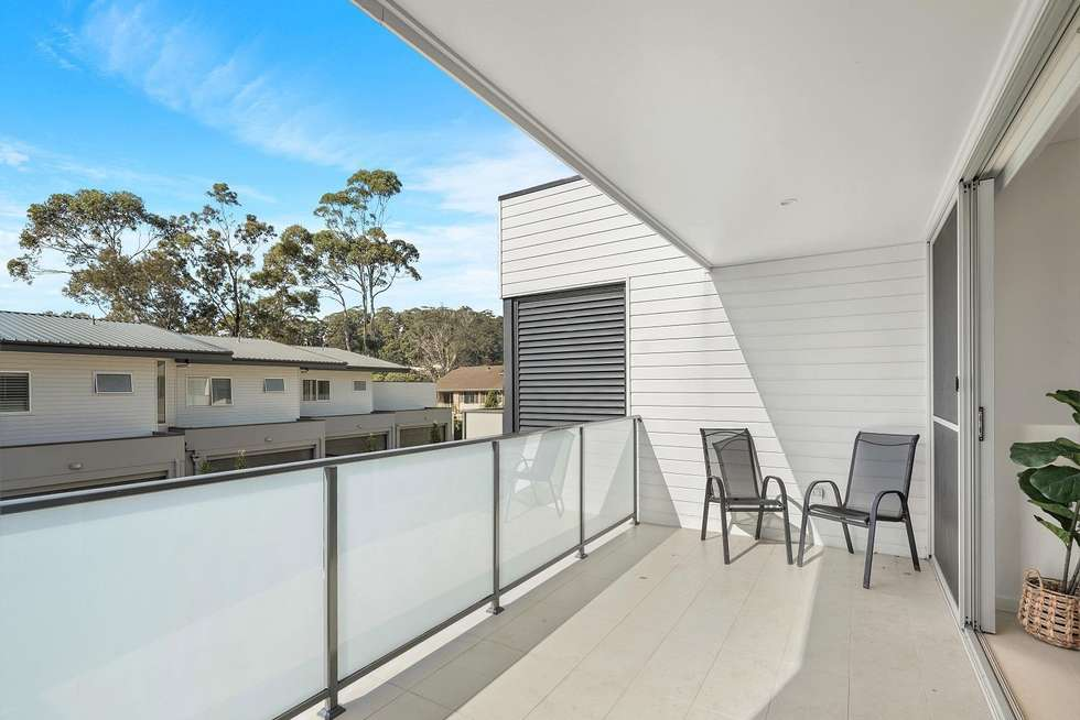 Fifth view of Homely townhouse listing, 6/284 Terrigal Drive, Terrigal NSW 2260