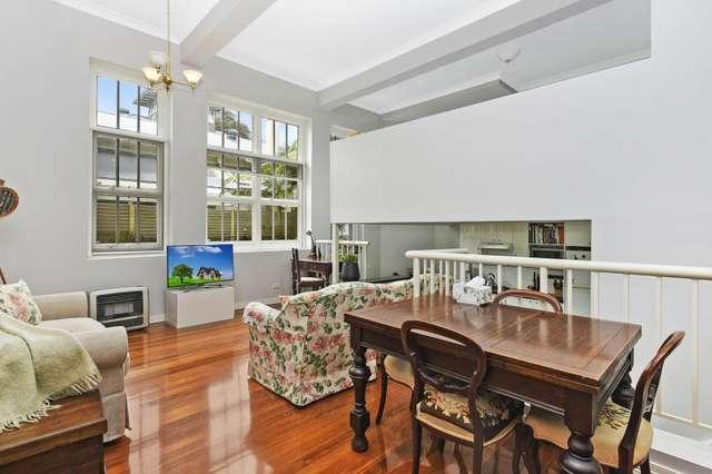 66/252 Willoughy Road, Naremburn NSW 2065