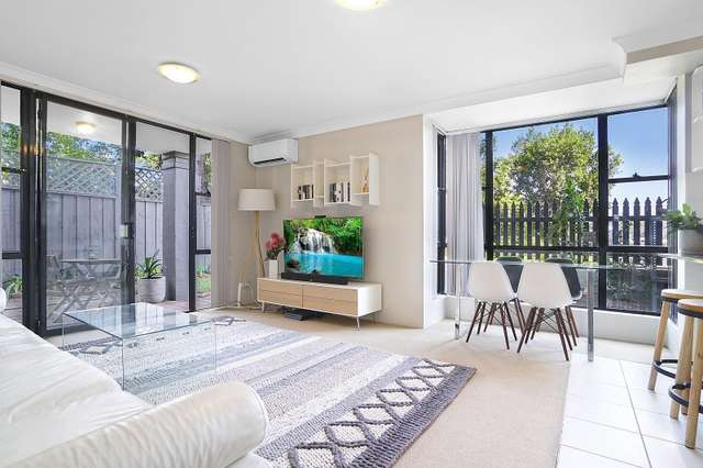 28/5-17 Pacific Highway, Roseville NSW 2069