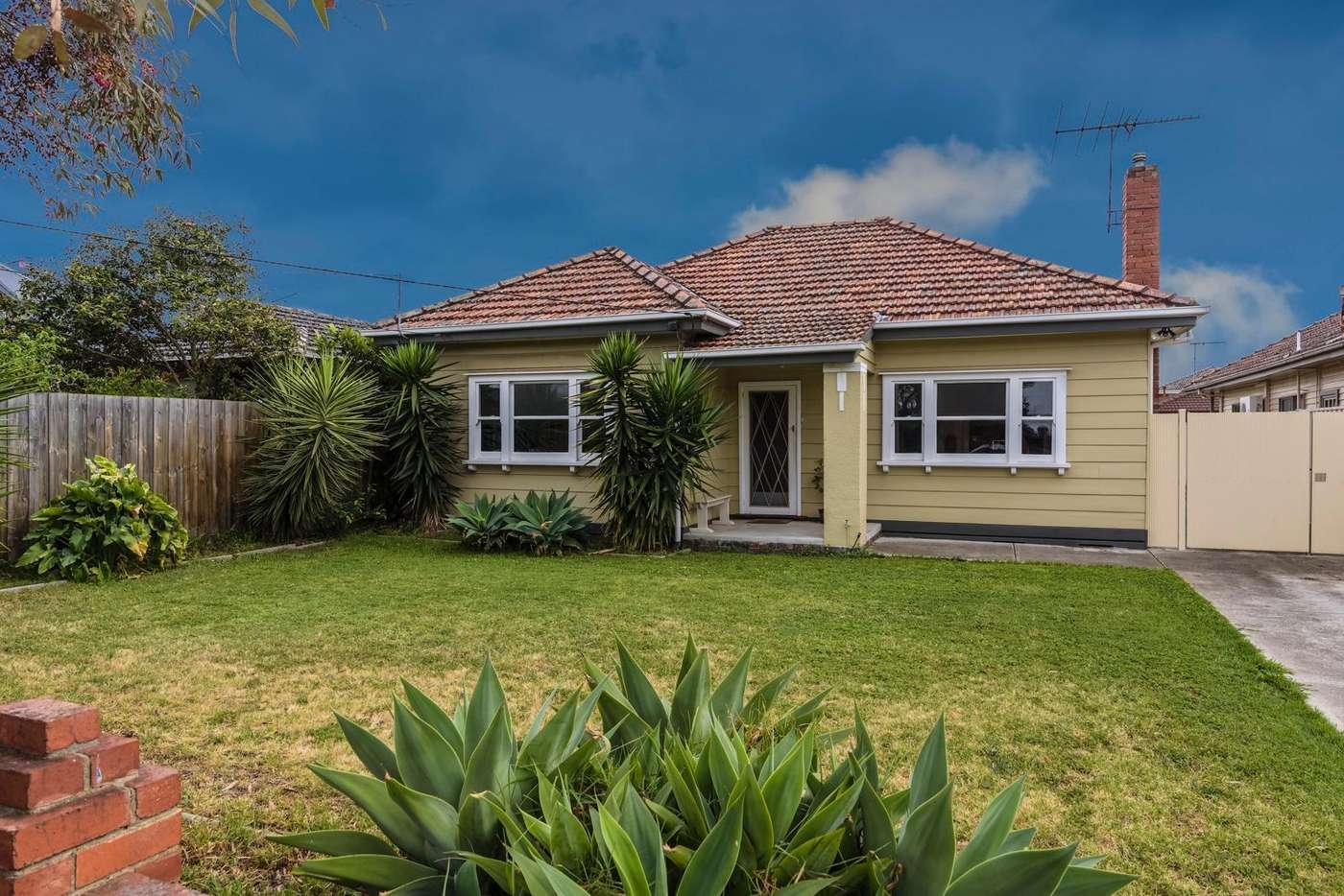 Main view of Homely house listing, 18 Eastgate Street, Pascoe Vale South VIC 3044