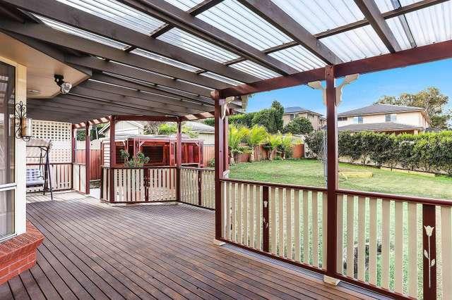 27 Tobruk Avenue, Carlingford NSW 2118