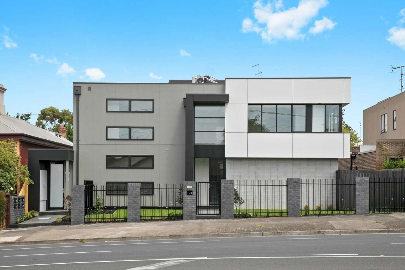 Main view of Homely townhouse listing, 3/340 Moorabool Street, Geelong VIC 3220