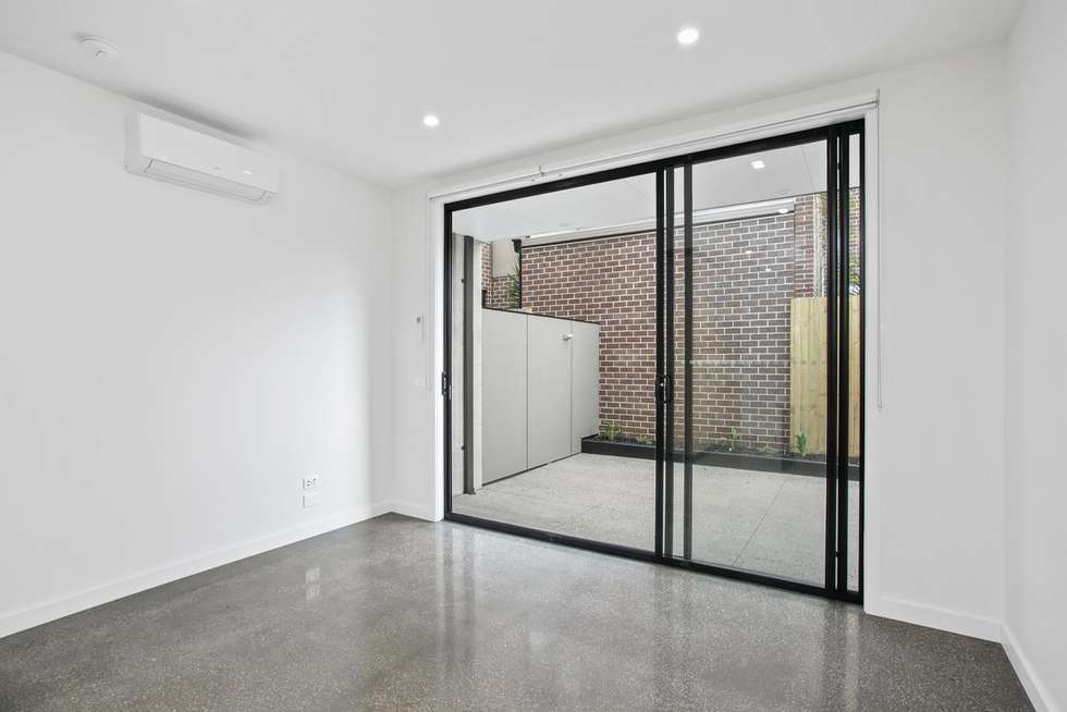Second view of Homely townhouse listing, 3/340 Moorabool Street, Geelong VIC 3220