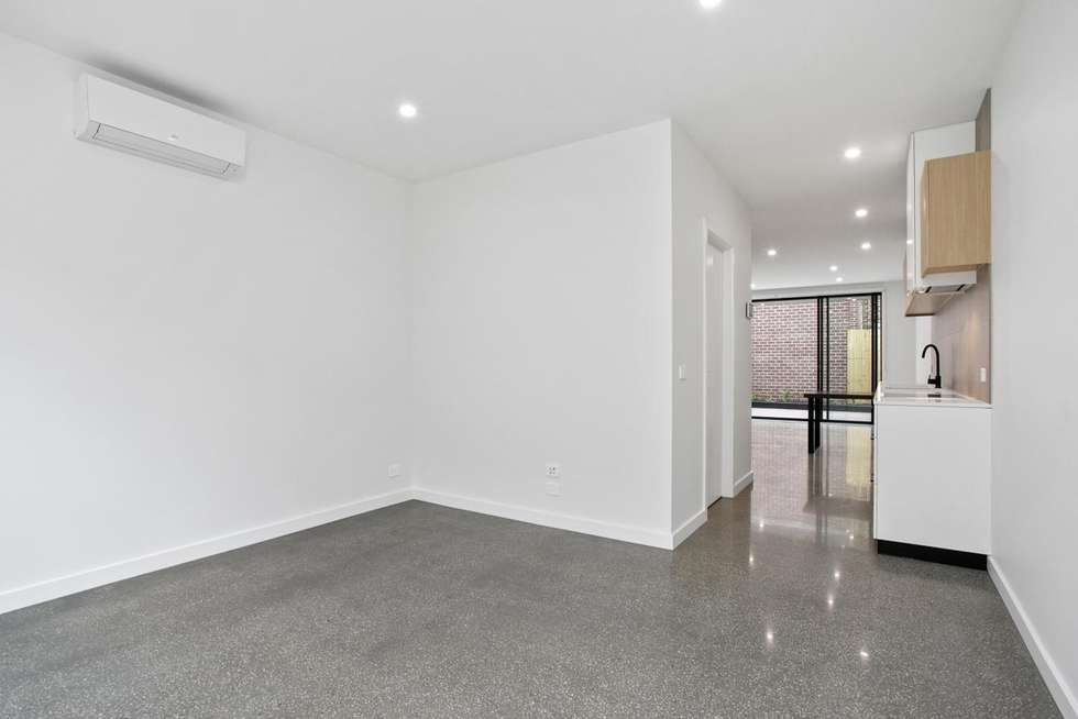 Fifth view of Homely townhouse listing, 3/340 Moorabool Street, Geelong VIC 3220