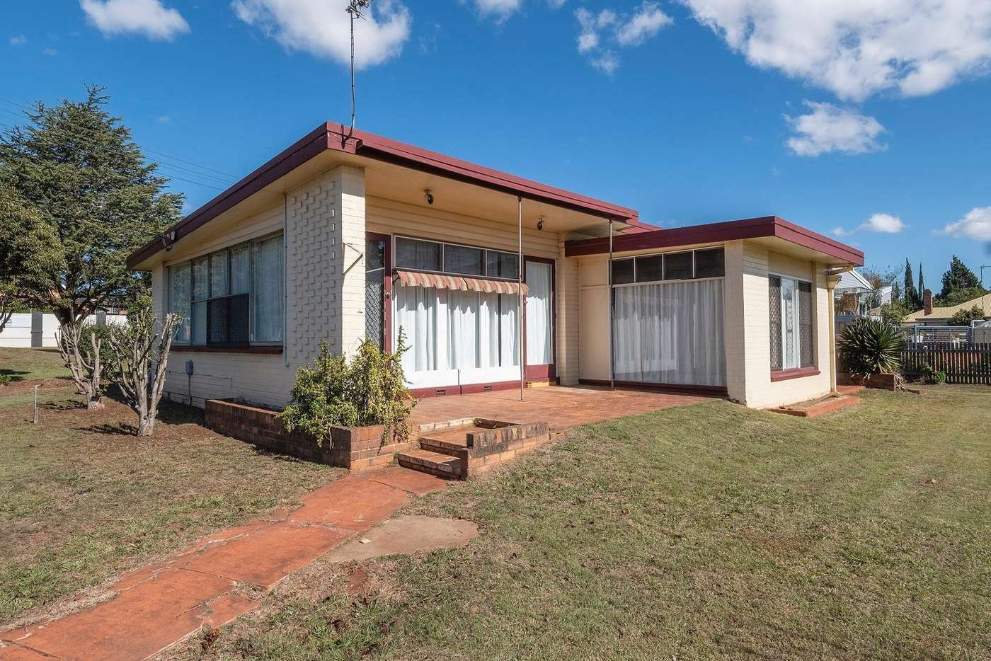 Main view of Homely house listing, 17 Tourist Road, East Toowoomba QLD 4350