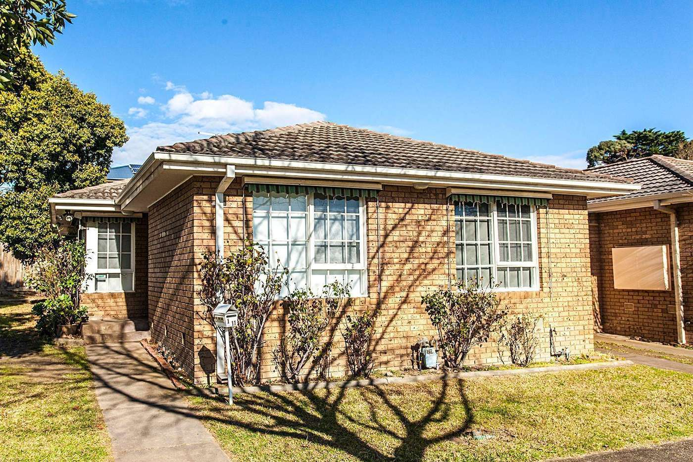 Main view of Homely unit listing, 1/11 Mersey Street, Box Hill North VIC 3129