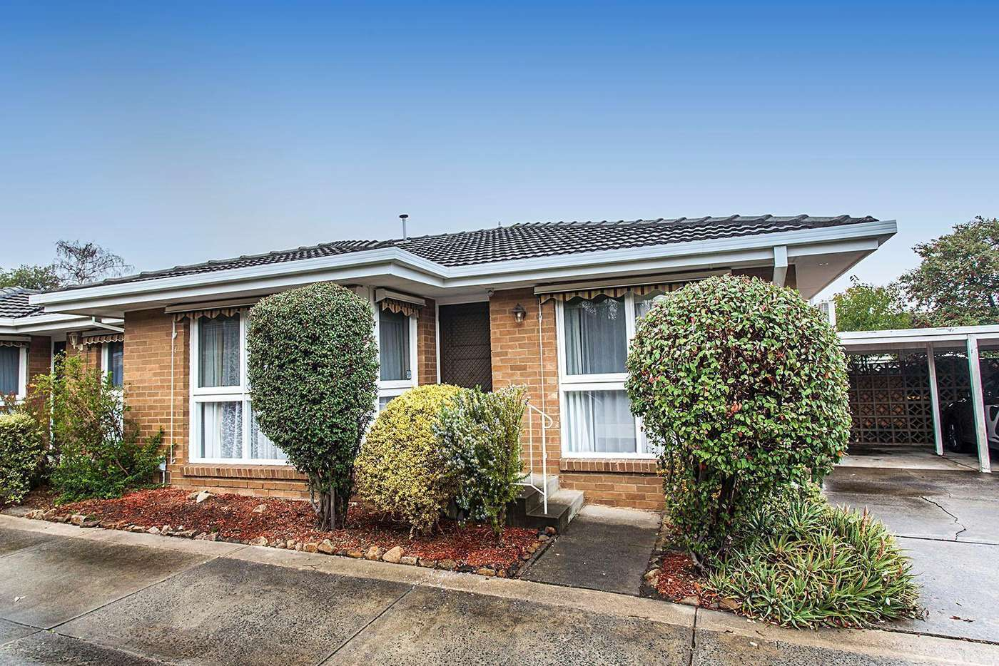 Main view of Homely unit listing, 4/25 Mount Pleasant Road, Nunawading VIC 3131