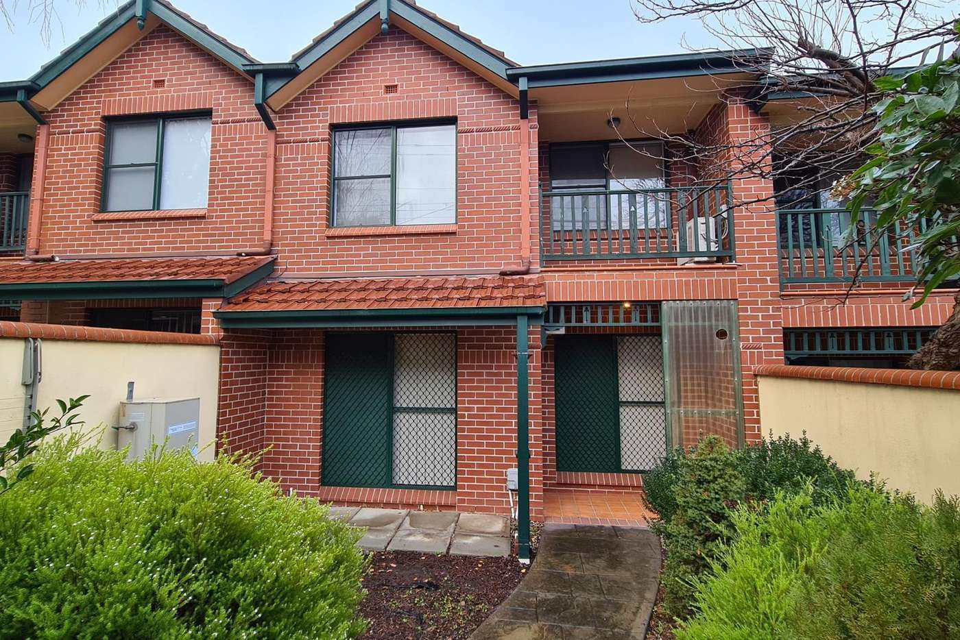 Main view of Homely townhouse listing, 2/2a Bellevue Avenue, Doncaster East VIC 3109