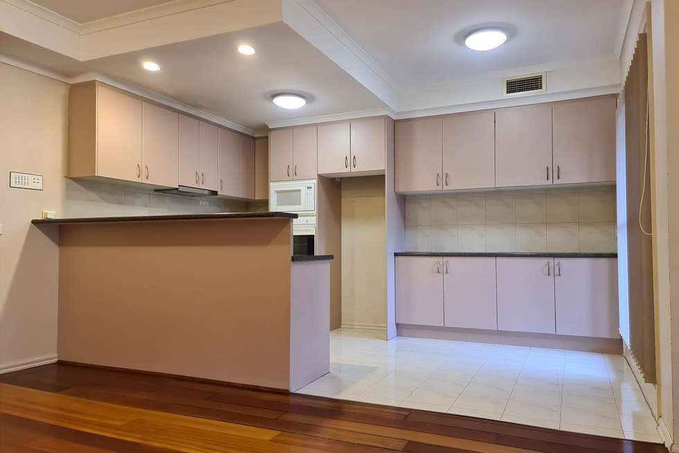 Second view of Homely townhouse listing, 2/2a Bellevue Avenue, Doncaster East VIC 3109