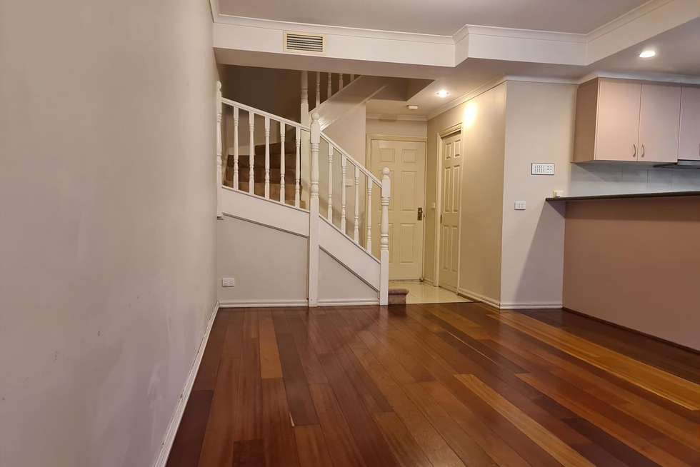 Fifth view of Homely townhouse listing, 2/2a Bellevue Avenue, Doncaster East VIC 3109
