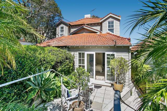 23 Yeo Street, Neutral Bay NSW 2089
