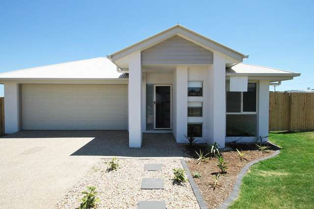 19 Serengetti Street, Harristown QLD 4350