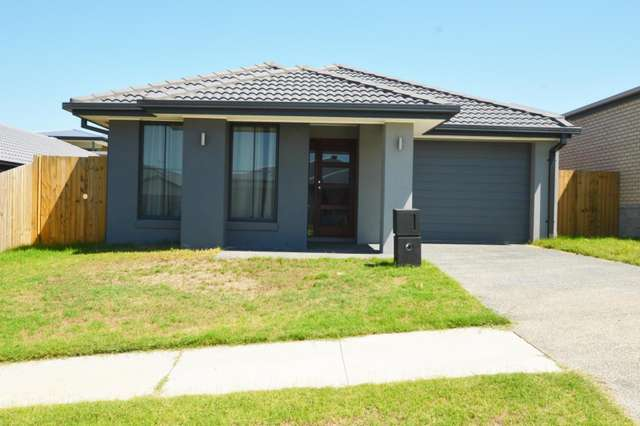8 Jersey Crescent, Springfield Lakes QLD 4300