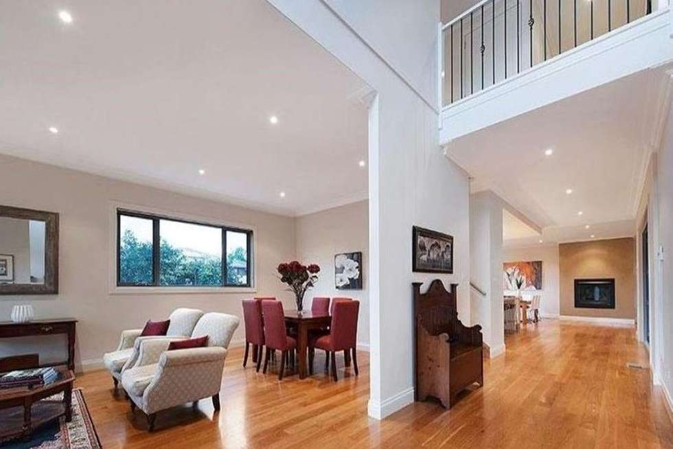 Second view of Homely house listing, 35 Moselle Street, Mont Albert North VIC 3129