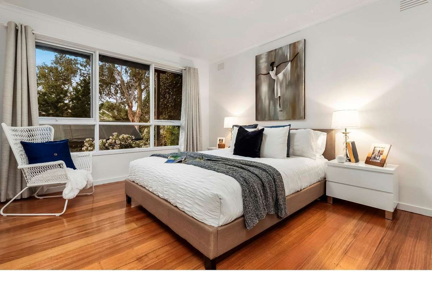 Main view of Homely house listing, 18 Ardgower Court, Templestowe Lower VIC 3107