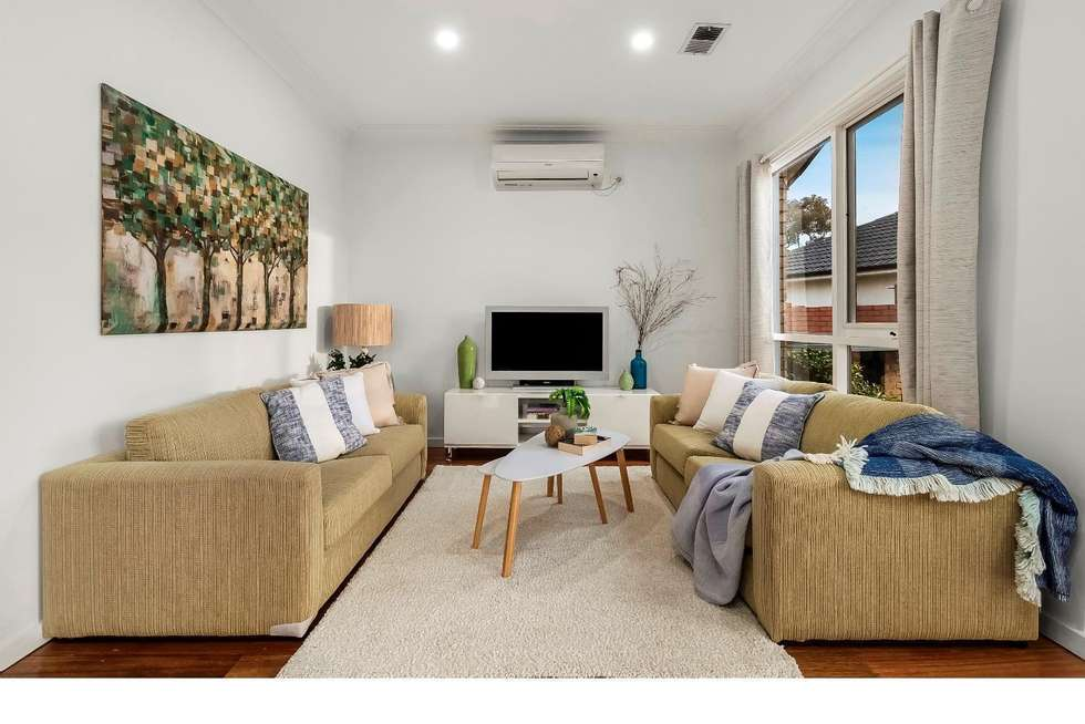 Fifth view of Homely house listing, 18 Ardgower Court, Templestowe Lower VIC 3107