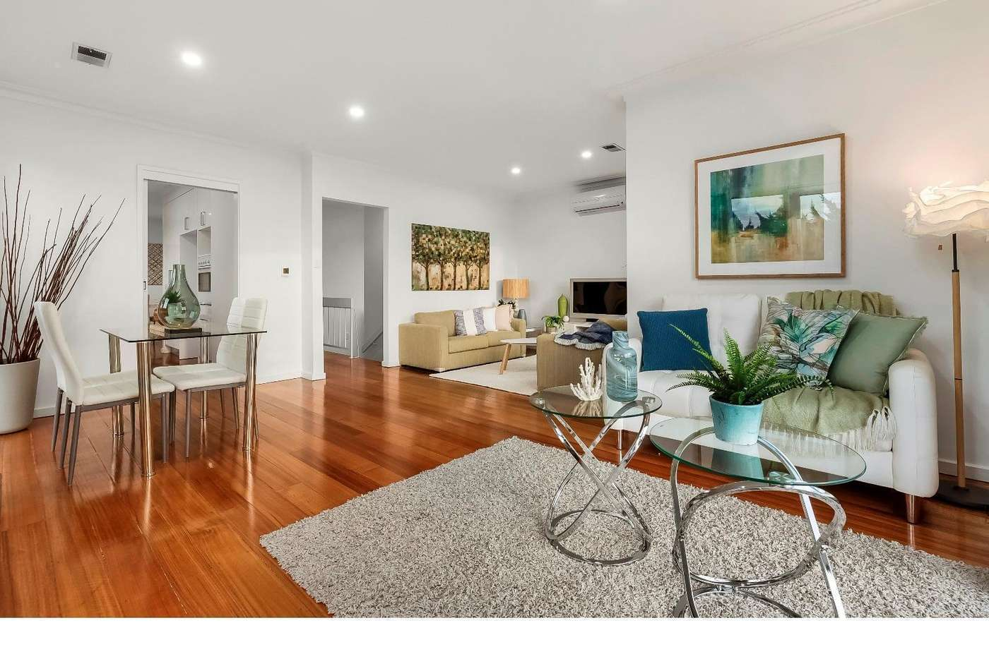 Sixth view of Homely house listing, 18 Ardgower Court, Templestowe Lower VIC 3107