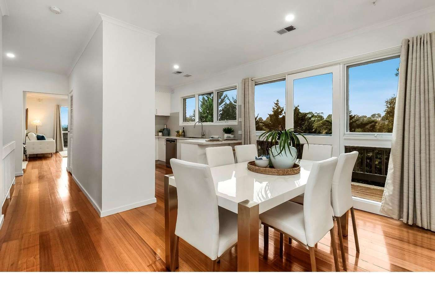 Seventh view of Homely house listing, 18 Ardgower Court, Templestowe Lower VIC 3107