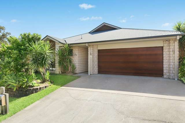 25 Wanderer Crescent, Springfield Lakes QLD 4300