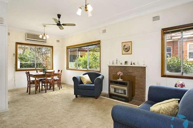 17 Chisholm Street, North Ryde NSW 2113