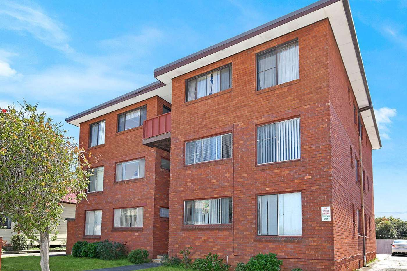 Main view of Homely unit listing, 14/58 Bank Street, Wollongong NSW 2500