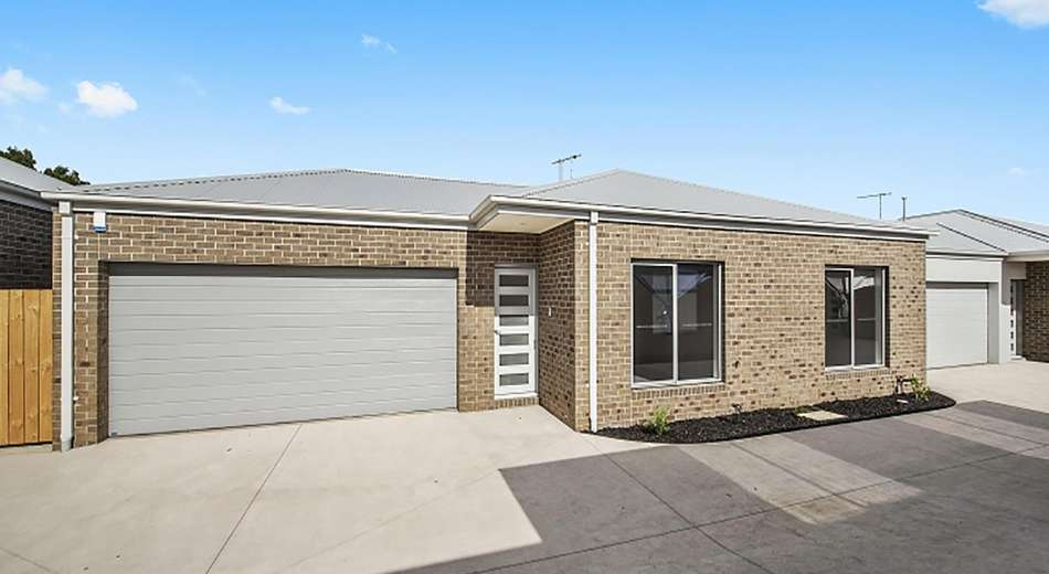 8/8-10 Regent Street, Whittington VIC 3219