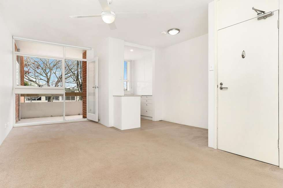 Second view of Homely apartment listing, 16/143 Jersey Road, Woollahra NSW 2025