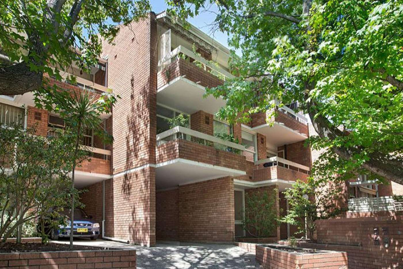 Seventh view of Homely apartment listing, 16/143 Jersey Road, Woollahra NSW 2025