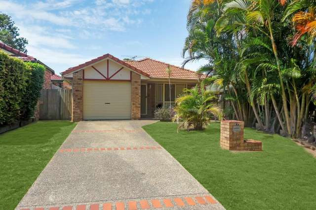27 Tenterfield Place, Forest Lake QLD 4078