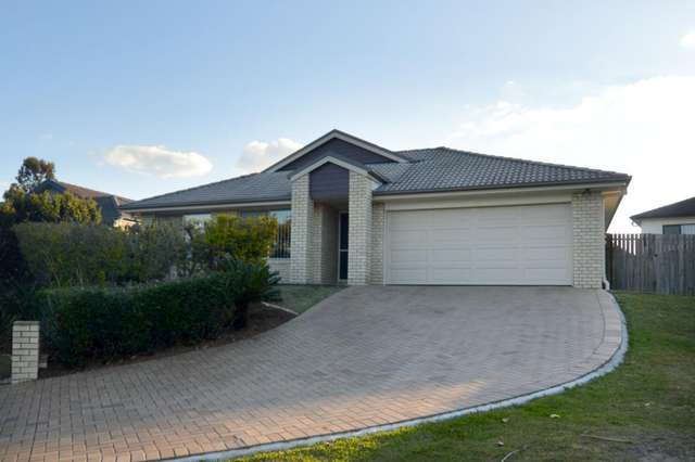 25 Orchard Crescent, Springfield Lakes QLD 4300