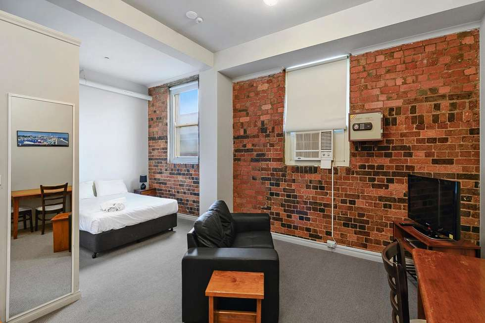 Second view of Homely apartment listing, 109 /1-3 Clare Street, Geelong VIC 3220