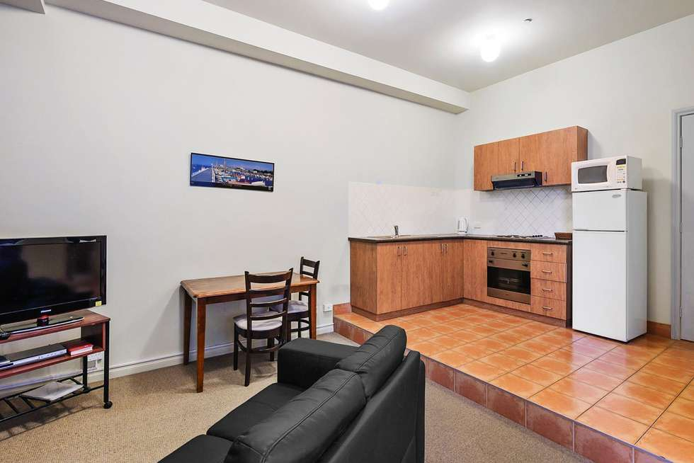 Third view of Homely apartment listing, 109 /1-3 Clare Street, Geelong VIC 3220