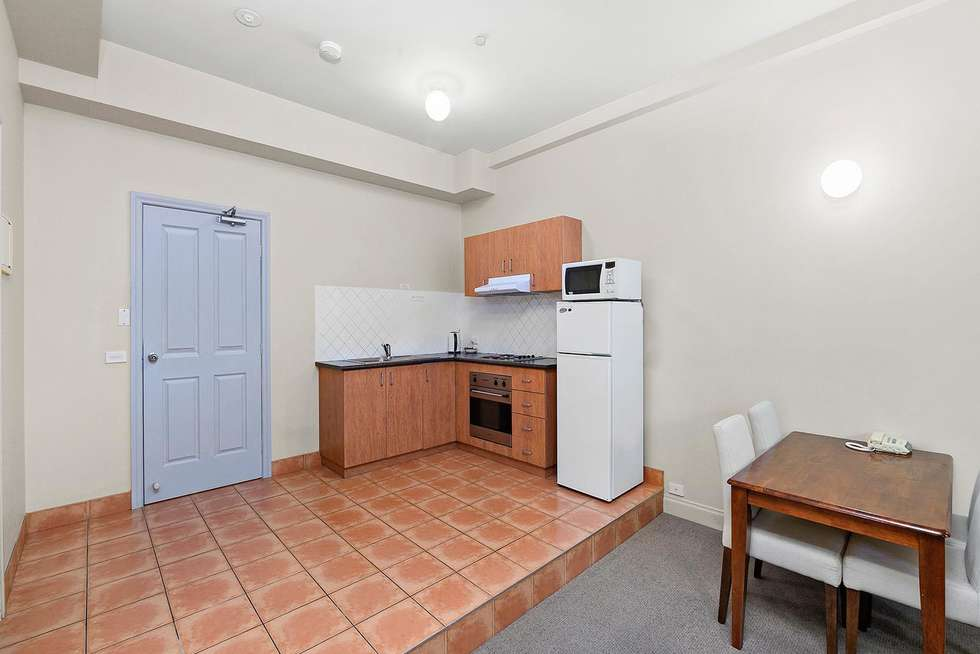 Third view of Homely apartment listing, 104/1-3 Clare Street, Geelong VIC 3220