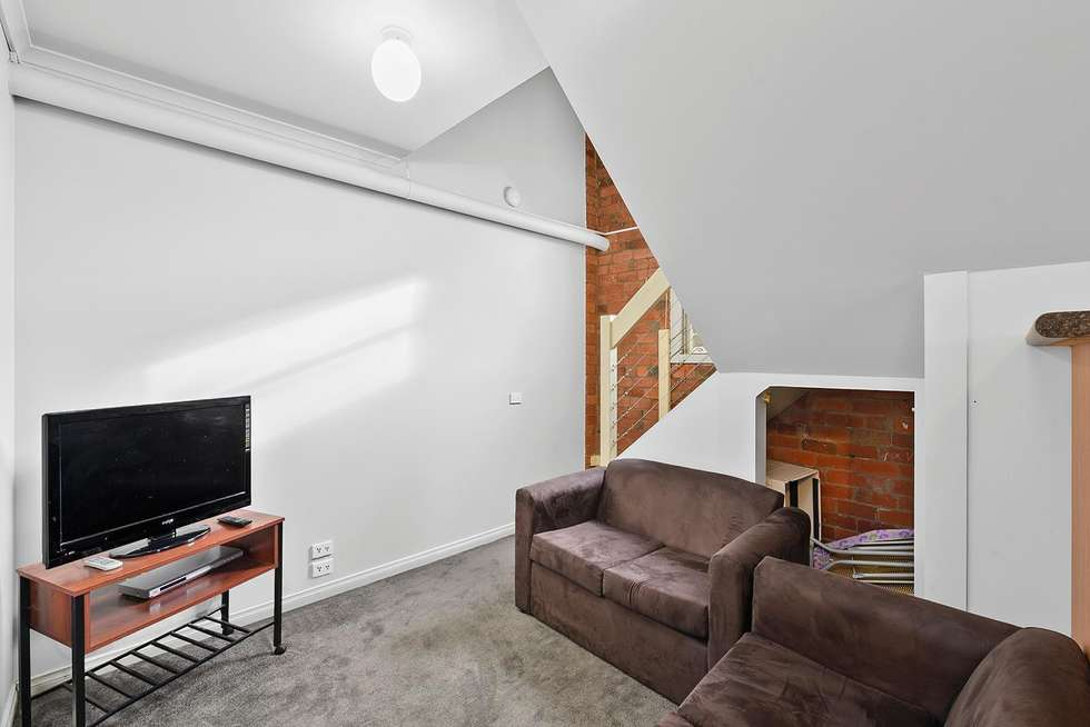 Second view of Homely apartment listing, 108/1-3 Clare Street, Geelong VIC 3220