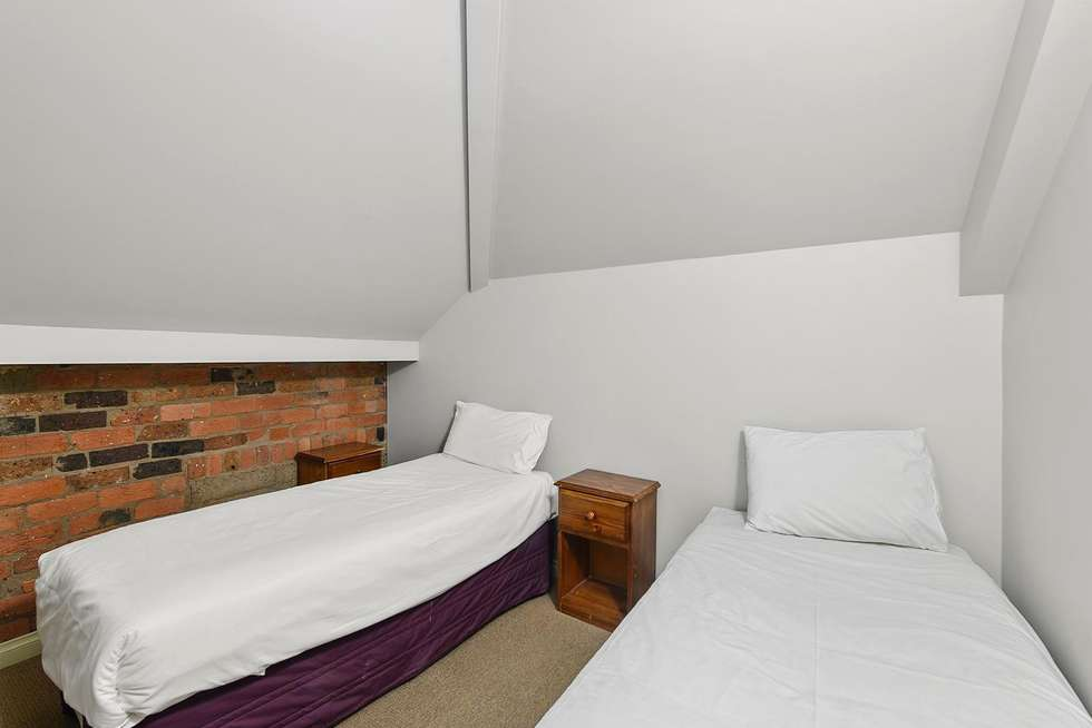 Fifth view of Homely apartment listing, 108/1-3 Clare Street, Geelong VIC 3220