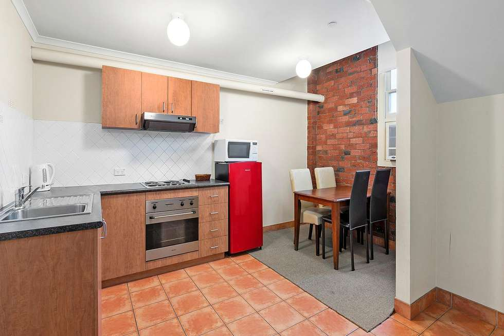 Second view of Homely apartment listing, 115/1-3 Clare Street, Geelong VIC 3220