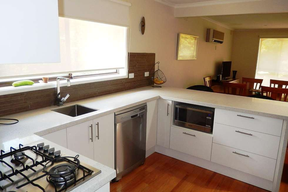 Second view of Homely unit listing, 3/16 Erskine Street, Nunawading VIC 3131