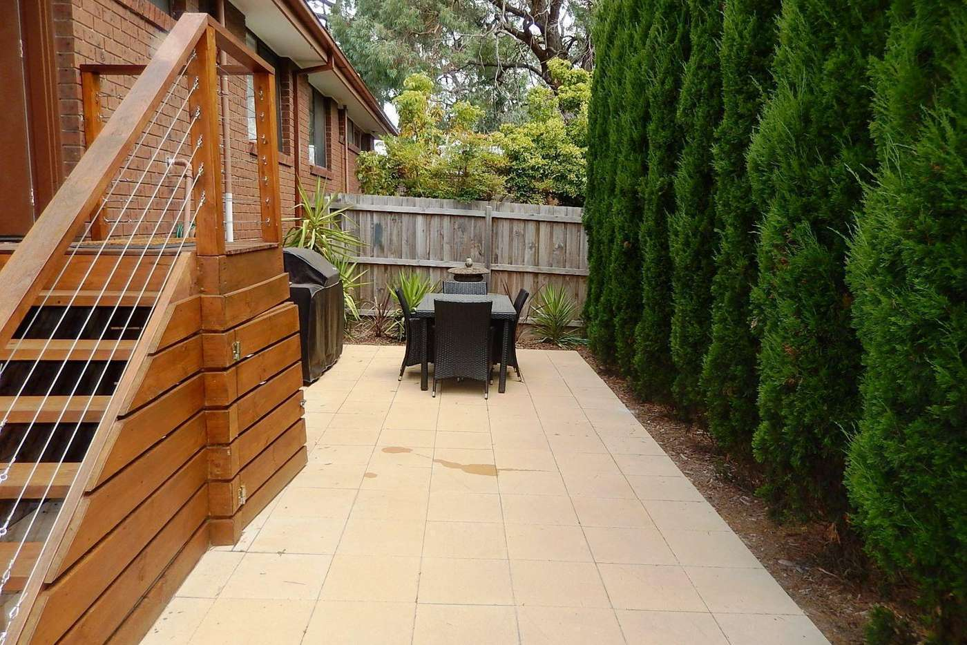 Seventh view of Homely unit listing, 3/16 Erskine Street, Nunawading VIC 3131