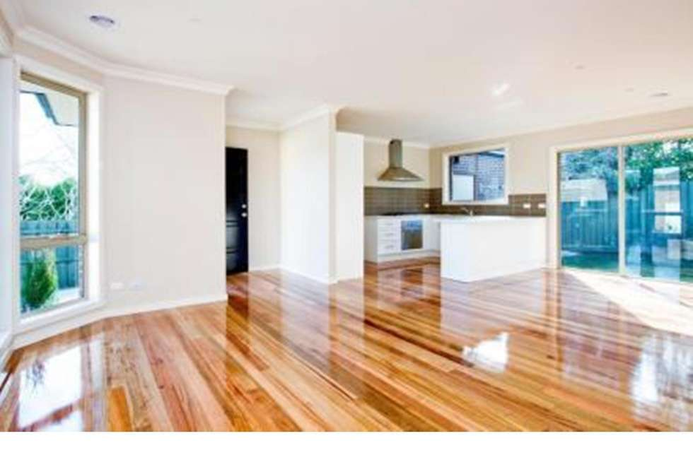 Third view of Homely unit listing, 2/83 Junction Road, Nunawading VIC 3131