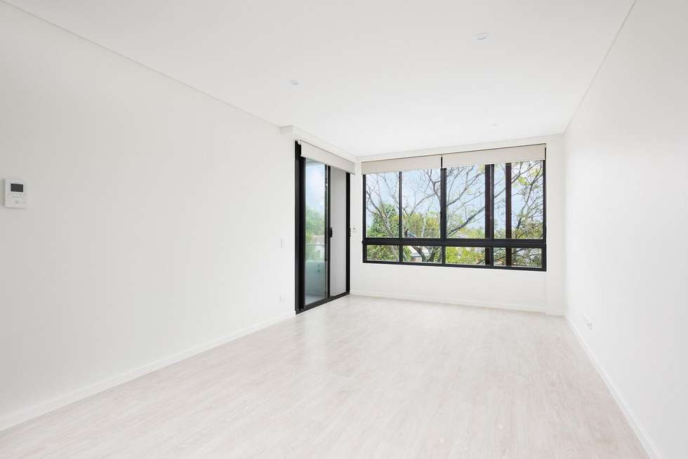 Second view of Homely apartment listing, 102/11 Veno, Heathcote NSW 2233